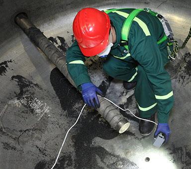 Reparacija bojlera preko 2000l