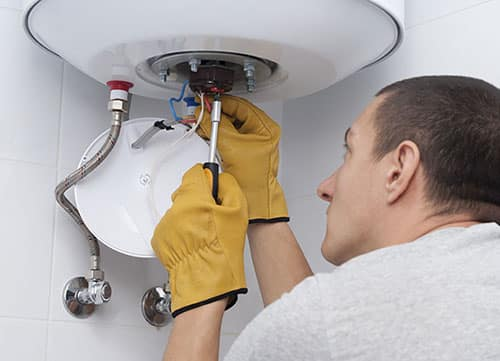 Zamena termostata na bojleru